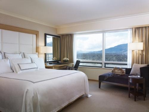 Pan Pacific Vancouver Hotel