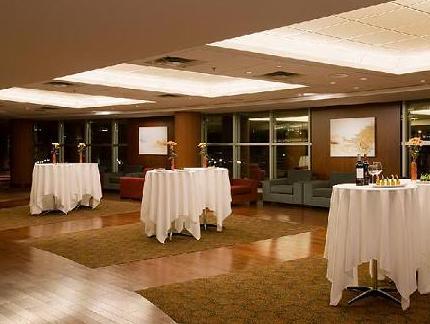 Discount Radisson Hotel Vancouver Airport