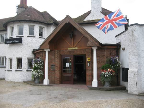 The Grange & Links Hotel