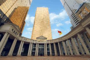 廣州中國市長大廈酒店