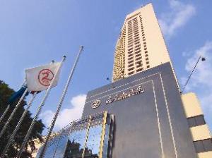 فندق لاندمارك كانتون (Hotel Landmark Canton)