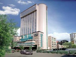 貴州トレードポイントホテル (貴州柏頓酒店) (Guizhou Trade Point Hotel)
