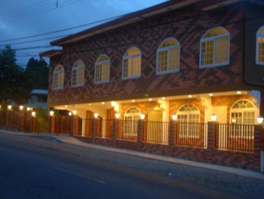 Hotel La Casa De La Abuela