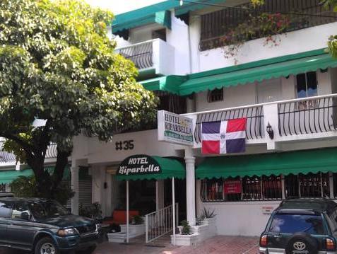 Hotel Riparbella