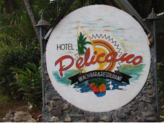Pelican Beachfront Hotel