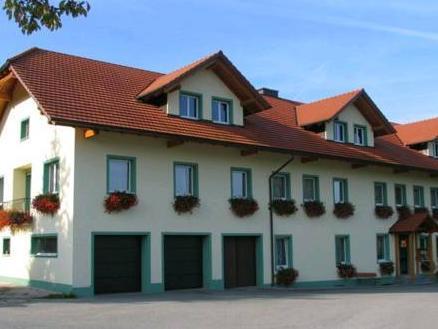 Gasthof Greiner