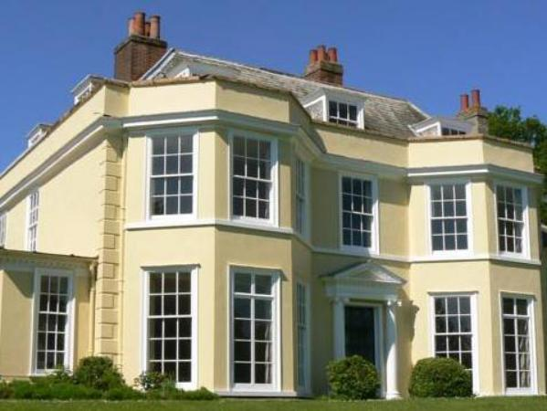 Holbecks House Layham