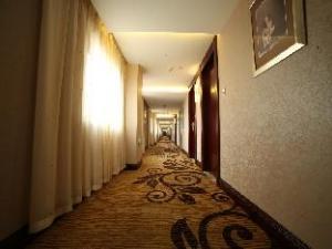 Chengdu Yi Jin Hotel