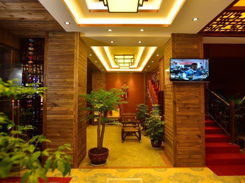Kunming Tian Rui Hotel