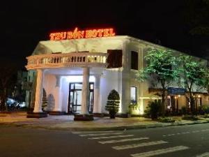 Thu Bon Hotel Danang