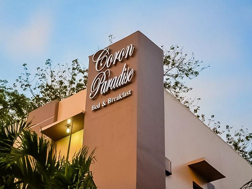 Coron Paradise Bed And Breakfast