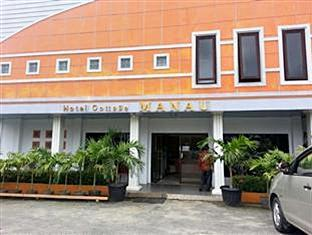 Hotel Manau & Cottages