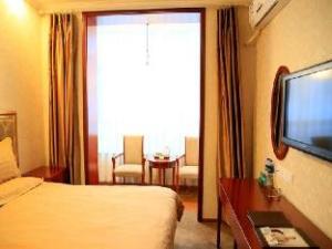 GreenTree Inn Cixi North Suntang Road Business Hotel