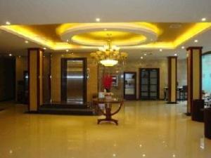 GreenTree Inn Xuzhou Zhongshu Street Shell Hotel