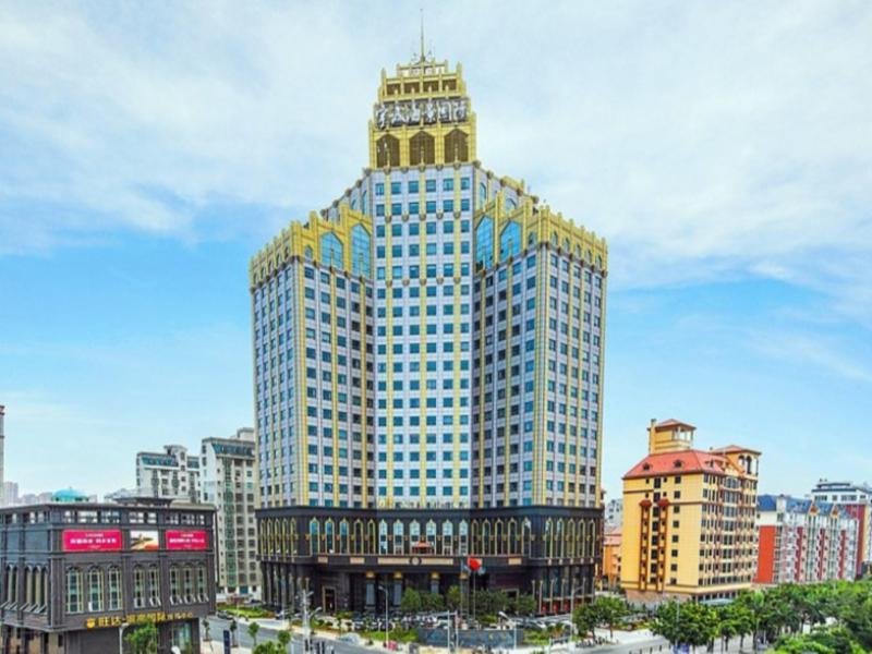 Yucheng Seaview International Hotel
