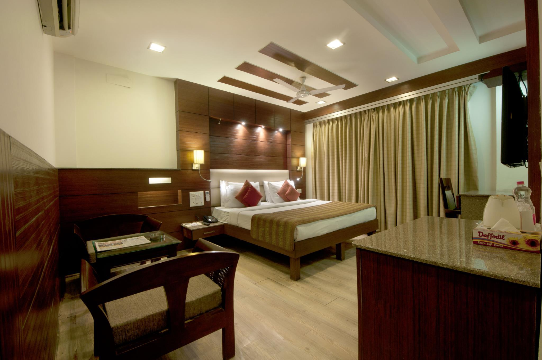 Hotel Amaltas International