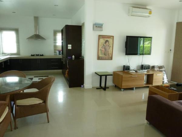 Villa Esmeralda Phuket