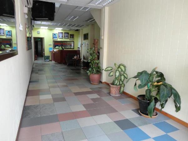 Pristine Hotel Kuala Lumpur