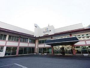 Hanwha Resort Jirisan Plaza Hotel