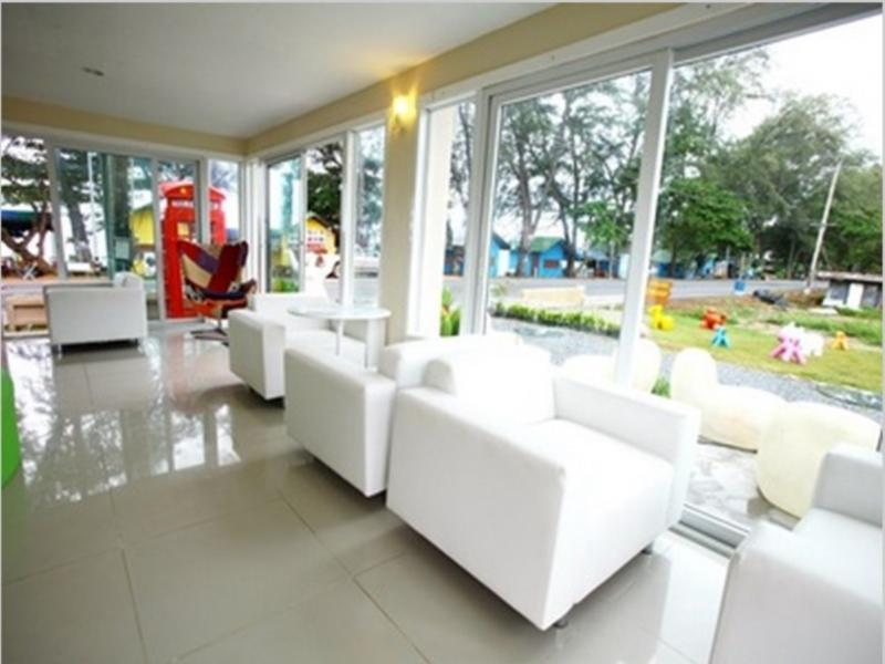 Awesome Home Design Resort By Pakin Hotel Rayong