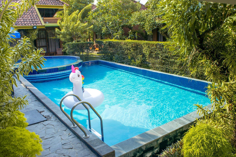 Rumput Hotel Resort And Resto