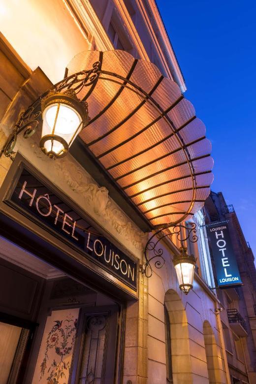 Hotel Louison