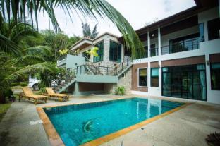 adamna villa 1 - Phuket
