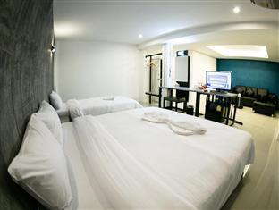 バン ホテル Bun Hotel