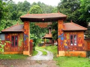 關於咖啡樹香度假村 (Coffea Aroma Resort)
