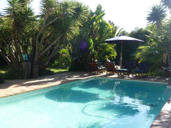 Secret Garden Guesthouse Cape Town