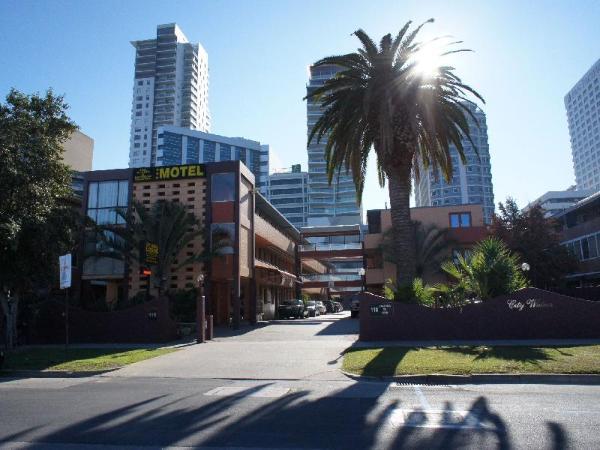 City Waters Lodge Perth