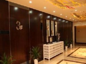 Hangzhou Plaza of Westcity Hotel