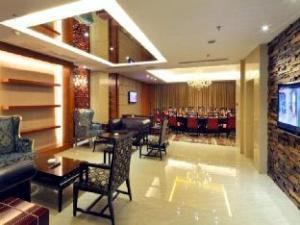 Chengdu Serengeti Hotel