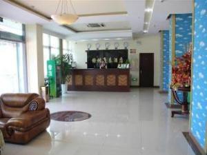 Green Tree Inn Wuxi Software Park Hotel