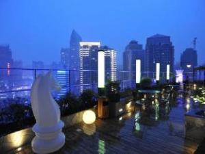 Chongqing Landyatt Park Hotel