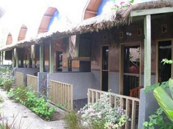 Oda Bungalow Lombok