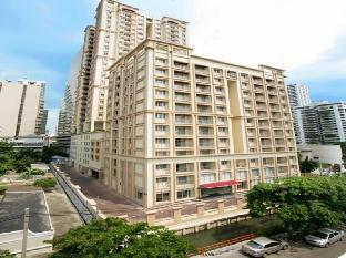 Grand Asoke Residence Sukhumvit (Pet-friendly) Grand Asoke Residence Sukhumvit (Pet-friendly)