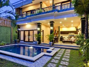 Villa Kubu D' Kubu