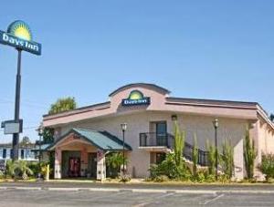 Days Inn University Center-Tallahassee