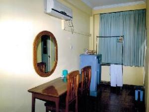 San Yar Shwe Pyi Hotel