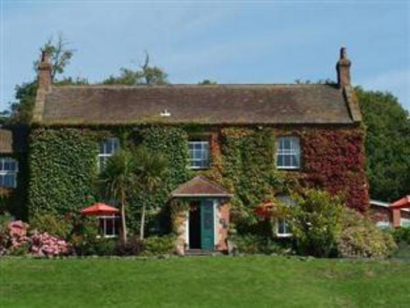The Woodlands Country House Hotel Brent Knoll