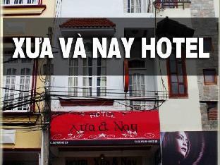 Dalat Xua va Nay Hotel