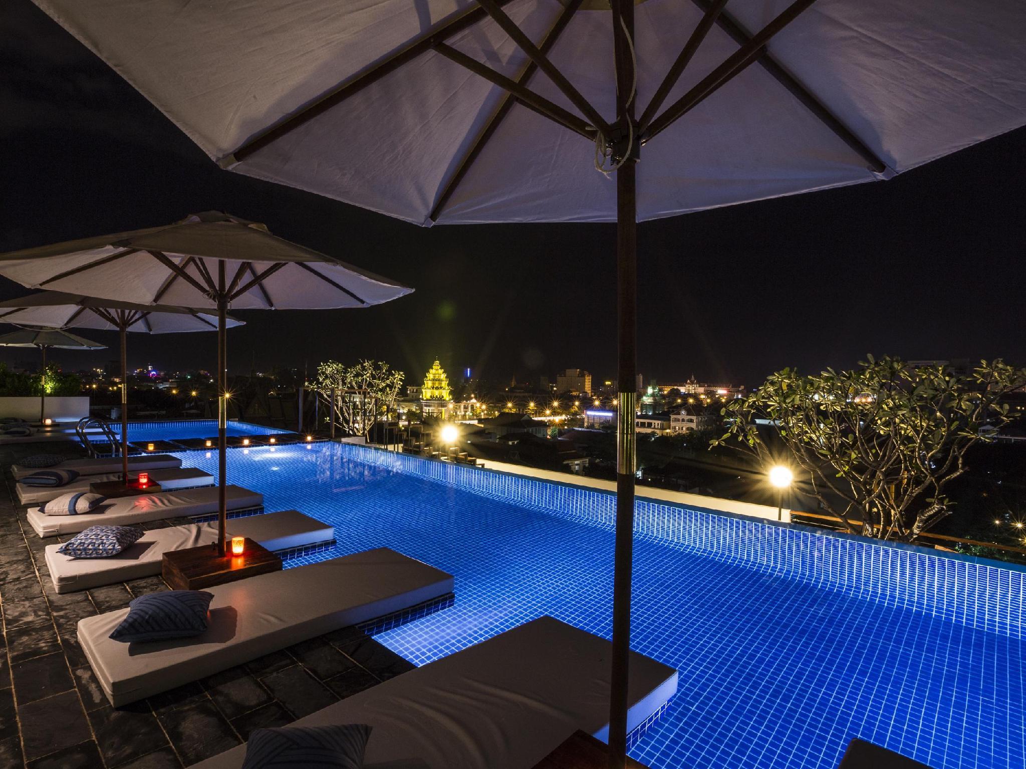 Patio Hotel And Urban Resort