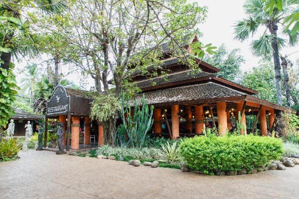 Small Farm Resort Chom Thong