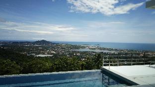 %name Perfect Villa Breathtaking Sea View Eco friendly เกาะสมุย