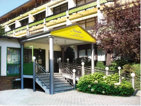 Kurhotel Unter Den Linden