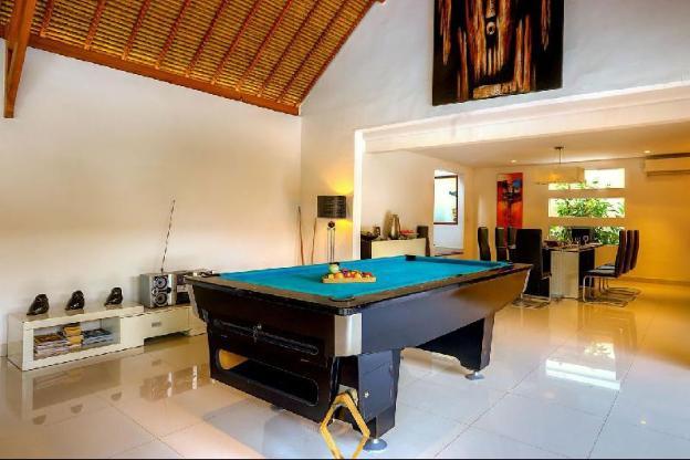 5 Bedroom Villa Vie Seminyak