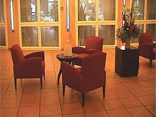 Mercure Montpellier Antigone Hotel