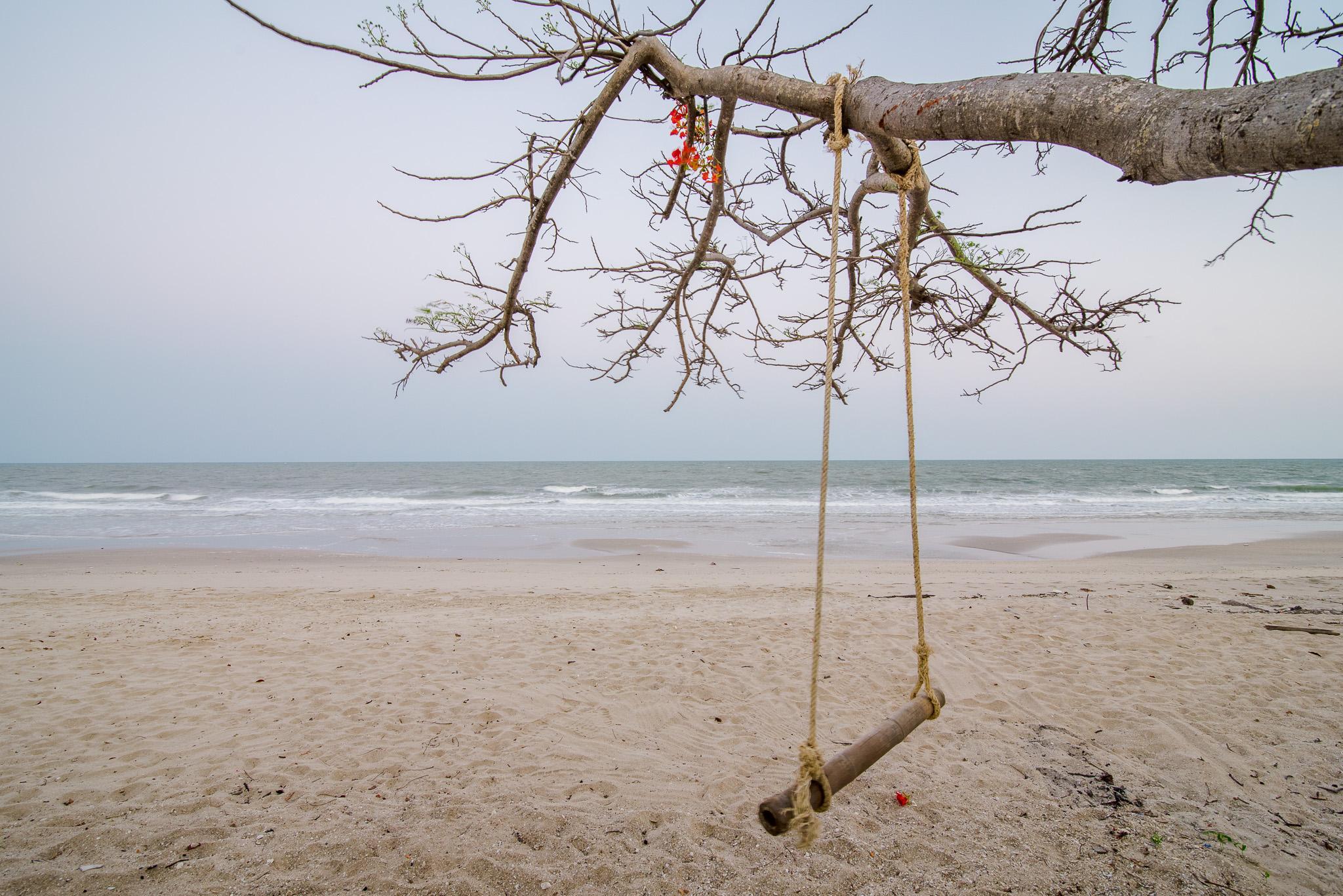 C Sand Private Beachfront House Hua Hin Cha Am