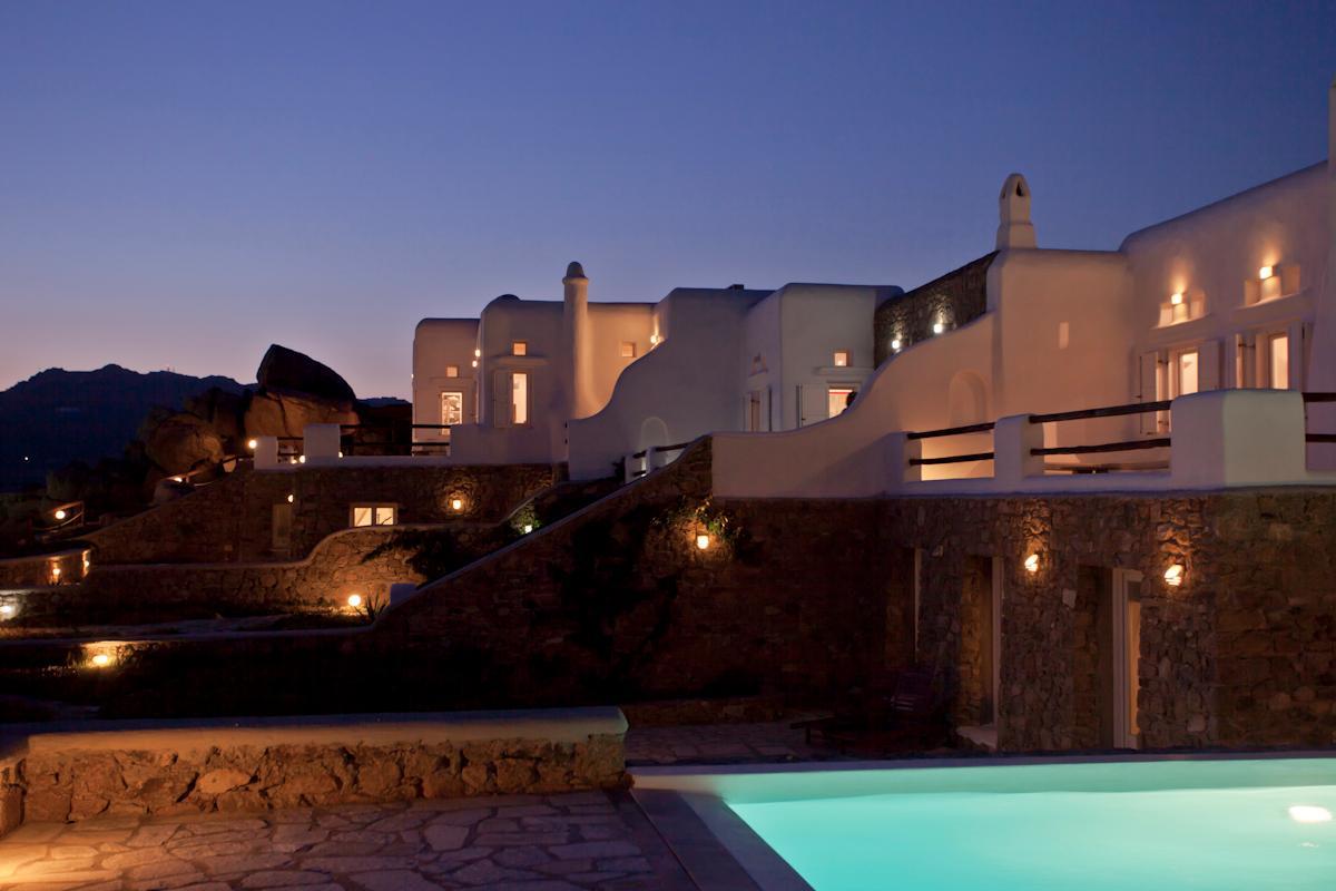 4 Bedroom Villa At Super Paradise